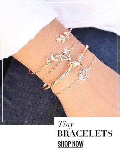 Tiny Bracelets
