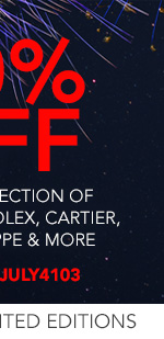 4th of July savings - Up to 10% Off