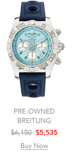 Chronomat B01 Limited Caribbean Edition Stainless Steel Automatic