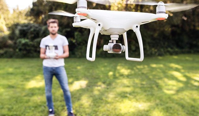 How to Fly a Drone: A Beginners Guide