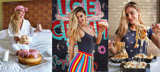 How Jessica Hirsch (@CheatDayEats) Made Food Photography a Drool-Worthy Full-Time Job