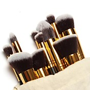 10pcs Makeup Brushes Professional Makeup ...
