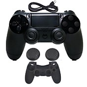 for PS4 Wireless Bluetooth3.0 Charger & A...