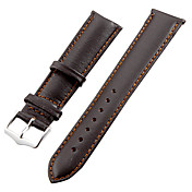 Watch Bands Leather Watch Accessories 0.0...