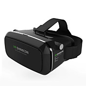 VR BOX Shinecon Virtual Reality 3D Glasse...