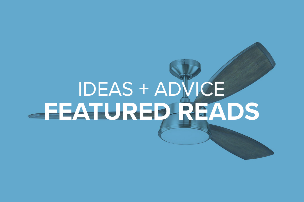 Ideas + Advice - Featured Reads