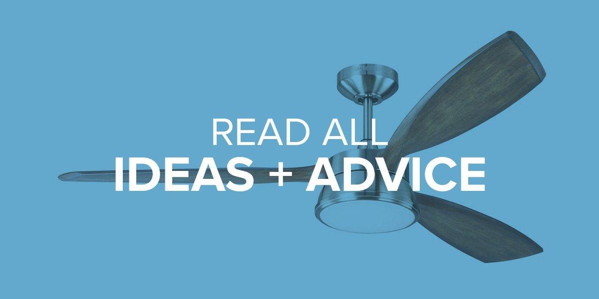 See all Ideas & Advice