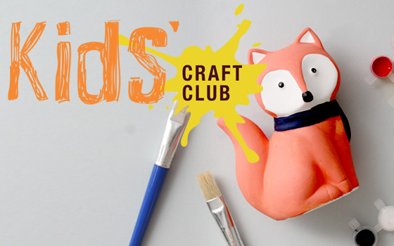 Kids' Craft Club