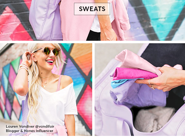Shop Summer Sweats - Turn on your images