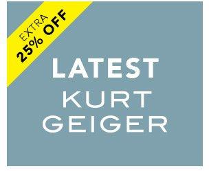 Shop New Kurt Geiger