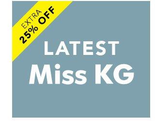 Shop New Miss KG