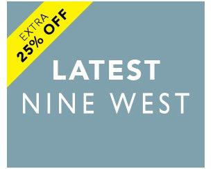 Shop New Nine West