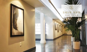 Skincare at Skin Spa New York