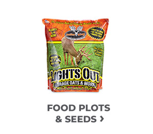 Shop Food Plots and Seeds