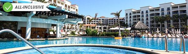 Hyatt Ziva Los Cabos All-Inclusive