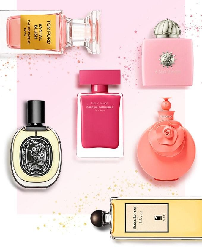 P O W E R H O U S E S: Super Long-Lasting Perfumes Up to 70% Off!