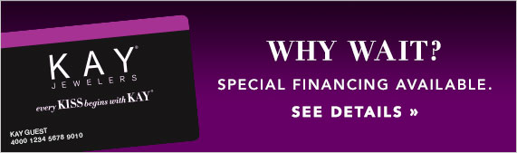Why Wait? Special Financing Available, See Details