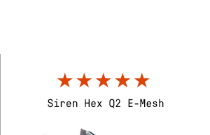 SIREN Q2 E-MESH