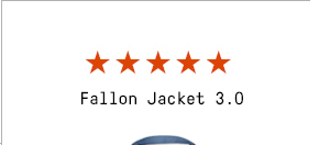 FALLON JACKET 2.0