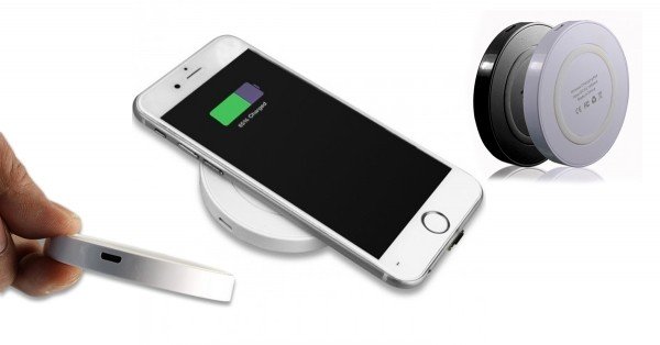 Charging Pad for Samsung and iPhones