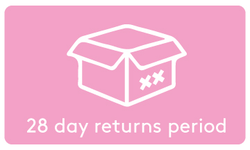 Returns Page Footer Email