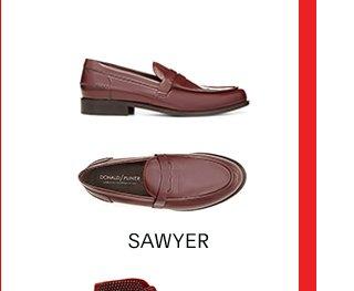 SHOP SAWYER