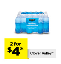 2 for $4* Clovery Valley