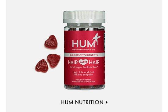 Shop Hum Nutrition