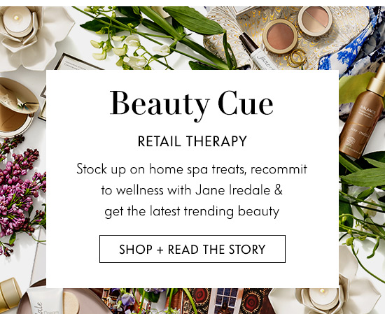 Shop + Read The Story