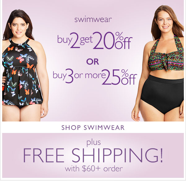 Shop Swimwear on Sale - Turn on your images