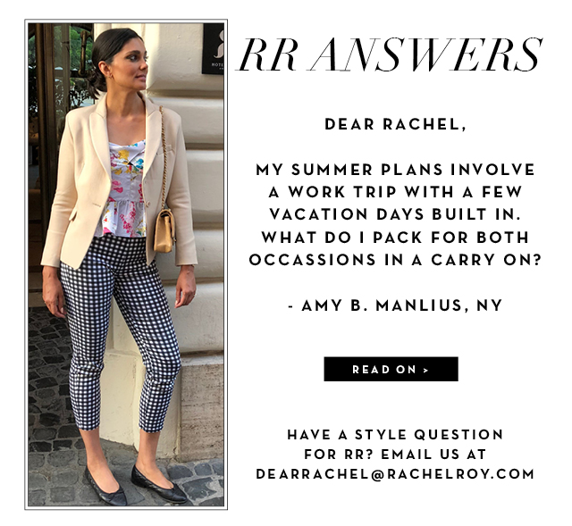 RR Answers