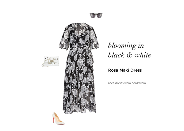 Shop 25% Off the Rosa Dress