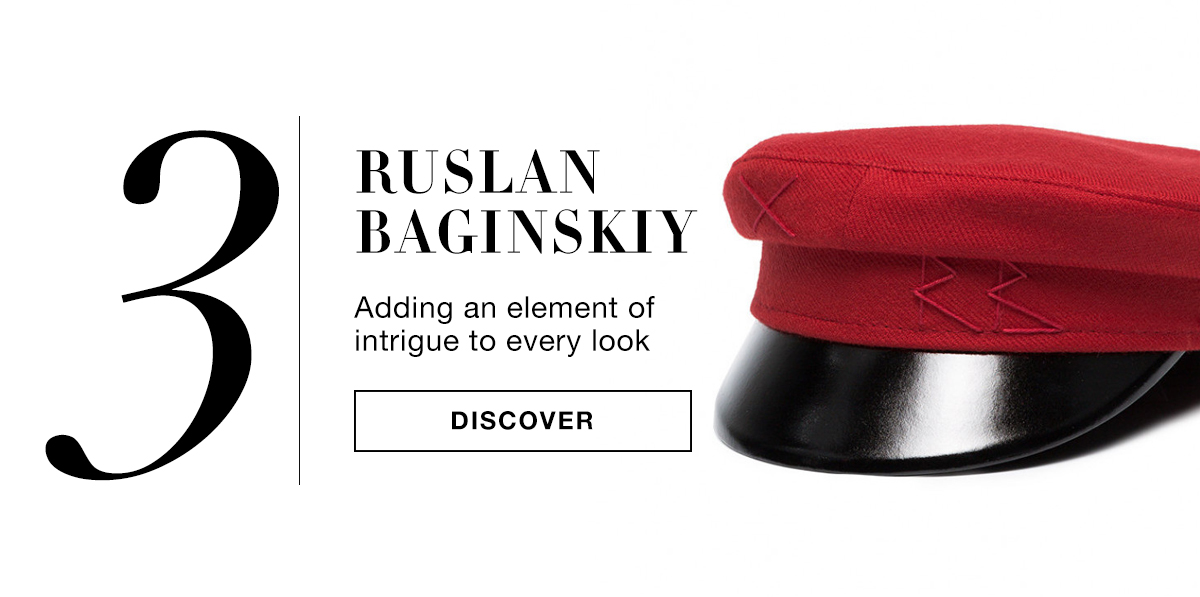 RUSLAN BAGINSKIY