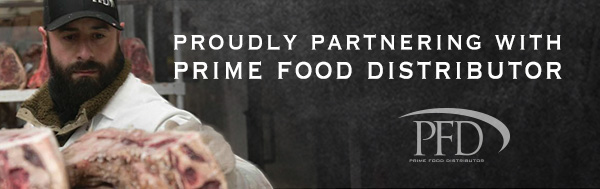 Partnering with Prime Food Distributor