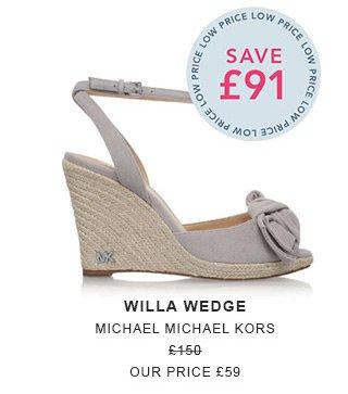 Shop Willa Wedge