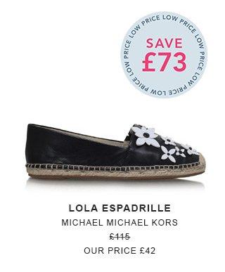 Shop Lola Espadrille