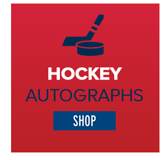 Hockey Autographs