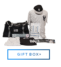 Ultimate Fan Gift Boxes
