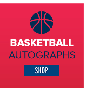 Basketball Autographs