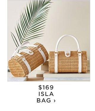 $169 - ISLA BAG