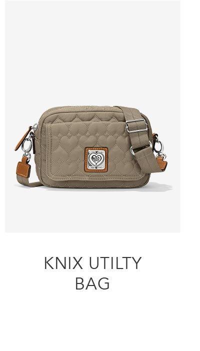 Shop the Knix Utility Bag