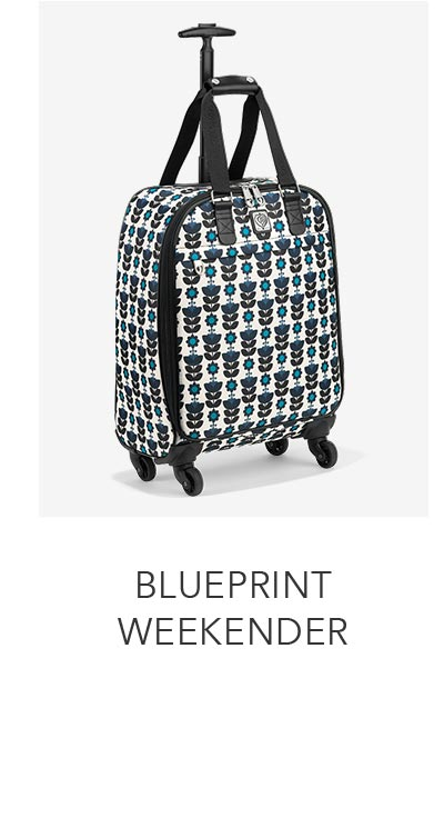Shop the Blueprint Weekender