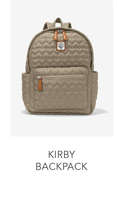 Shop the Kirby Backpack