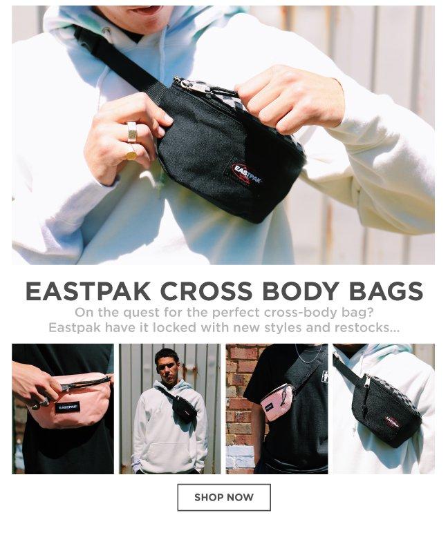 Eastpak Cross Body Bags