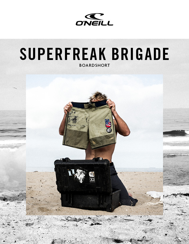 Superfreak Brigade