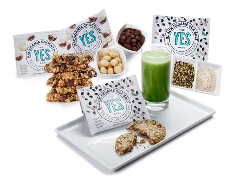 The Yes Bar Sampler (20)