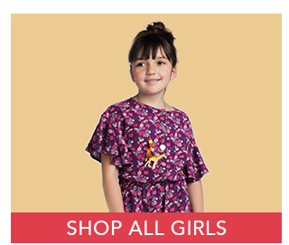 Shop All Girls