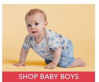 Shop Baby Boys