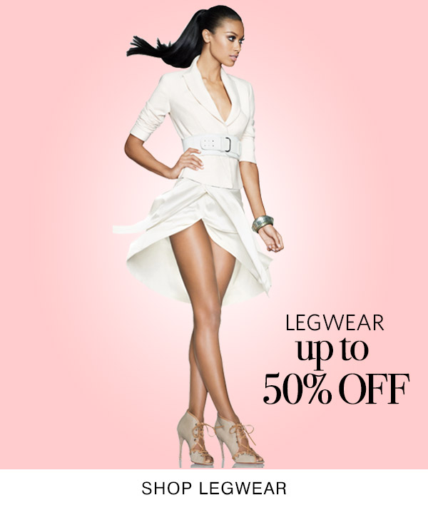 Shop Legwear Sale - Turn on your images