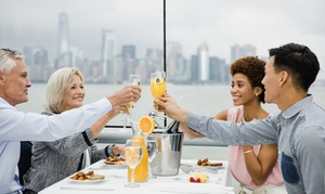 23% Off Brunch Cruise from Hornblower Cruises & Events